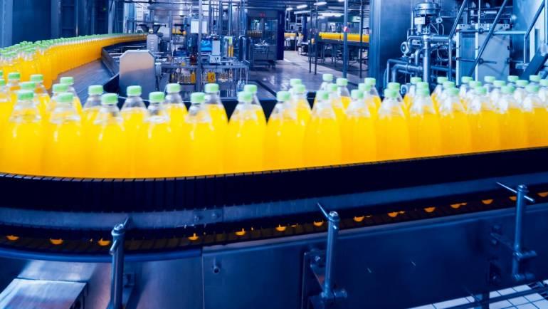 Food Industry & Packaging